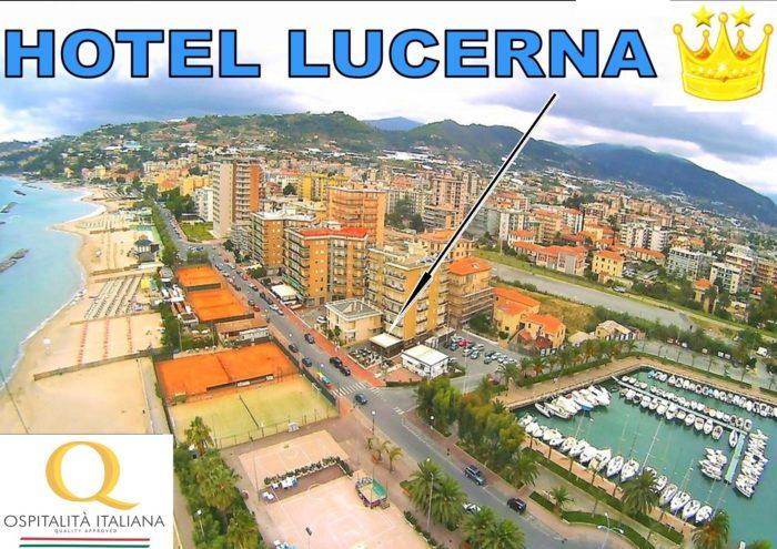 Hotel Lucerna - Ospitalità italiana